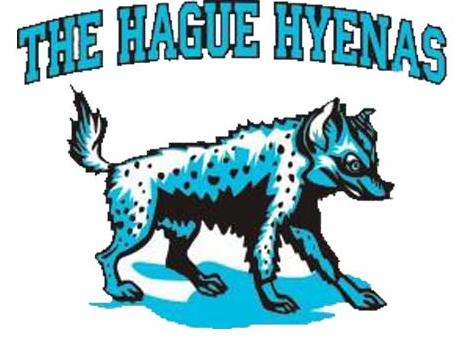 vs. DEN HAAG HYENA'S II