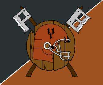 vs. Purmerend Barbarians I