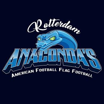 vs. ROTTERDAM ANACONDA'S