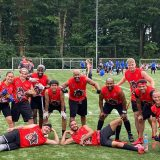 Veluwe Bowl - Apeldoorn Monarchs
